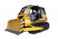 220HP Forestry Logging Bulldozers For Sale